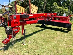 Mower Conditioner For Sale 2013 Case IH DC132