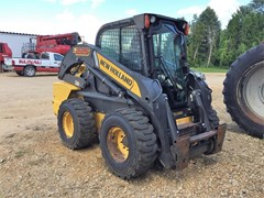 Skid Steer For Sale 2014 New Holland L225 , 82 HP