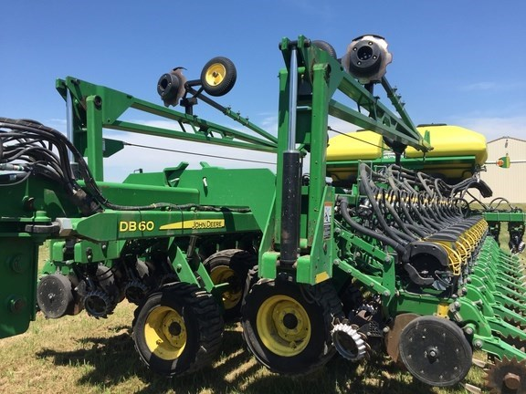 2014 John Deere DB60 Planter For Sale