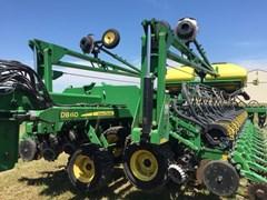 Planter For Sale:  2014 John Deere DB60