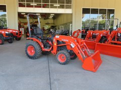 Tractor For Sale:  2018 Kubota B2601 , 26 HP