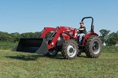 Tractor For Sale 2018 Case IH Farmall 70A , 62 HP