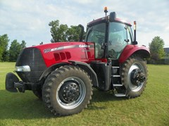Tractor For Sale 2013 Case IH MAGNUM 190 , 195 HP