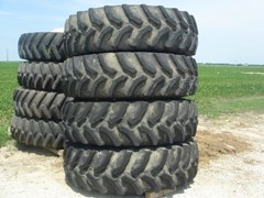 Wheels and Tires For Sale Goodyear 520/85R38