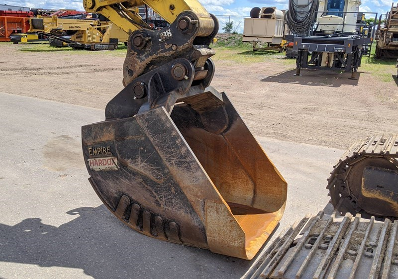 2018 EMPIRE SK210S Excavator Bucket For Sale