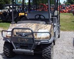 Utility Vehicle For Sale: Kubota RTV1140