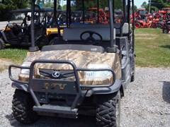 Utility Vehicle For Sale Kubota RTV1140