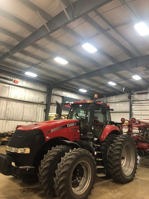 2014 Case IH 310 MAGNUM Tractor For Sale
