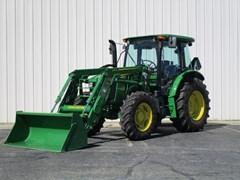 Tractor For Sale 2018 John Deere 5090M , 90 HP