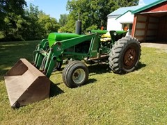 Tractor For Sale 1979 John Deere 2440 , 60 HP