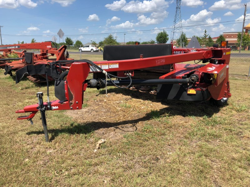 Case IH DC102 Mower Conditioner For Sale