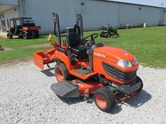 Tractor For Sale Kubota BX1870 , 15 HP