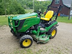 Tractor For Sale 2012 John Deere 1026R , 26 HP