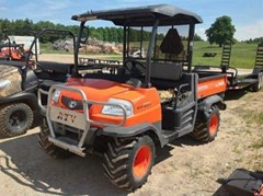 Recreational Vehicle For Sale 2006 Kubota RTV900W6H , 21 HP