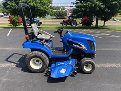 Tractor For Sale 2006 New Holland TZ25DA , 25 HP
