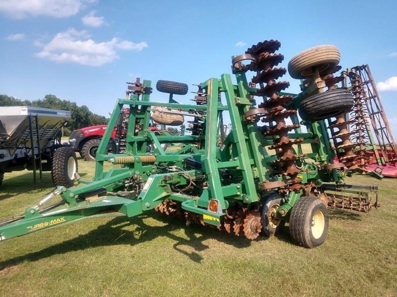 2013 Great Plains 2400TM Vertical Tillage For Sale