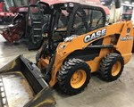 Skid Steer For Sale: 2015 Case SR270, 90 HP