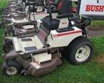 Riding Mower For Sale: 2004 Grasshopper 220-52