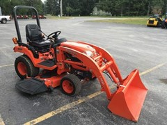 Tractor For Sale:  2009 Kubota BX2660 , 26 HP