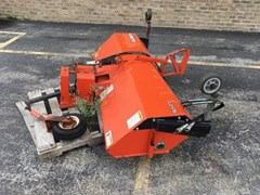 Sweeper For Sale 2005 Kubota L2176