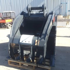 Excavator Bucket For Sale:  2018 Other SK350 GRAPTOR