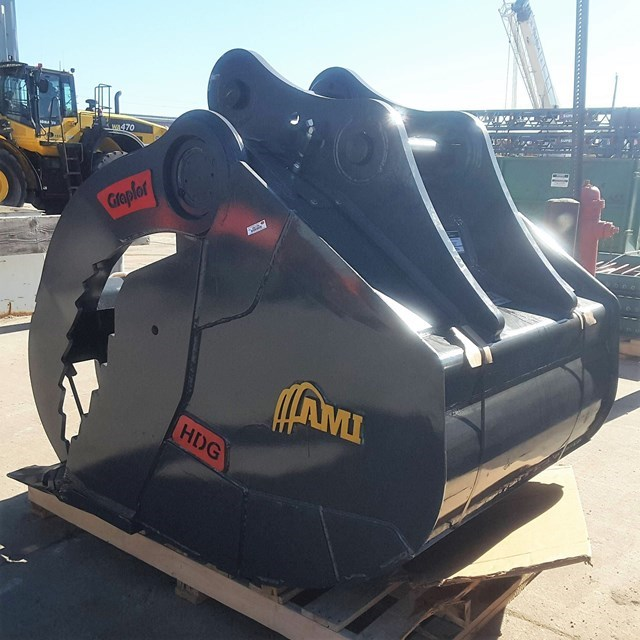 2018 Other SK350 GRAPTOR Excavator Bucket For Sale