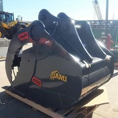 Excavator Bucket For Sale:  2018 Other SK350 GRAPTOR
