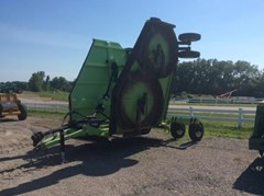 Rotary Cutter For Sale 2014 Schulte 5026