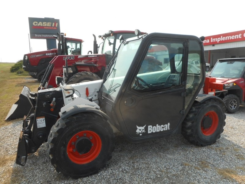 Bobcat V417 Telehandler For Sale