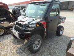 Utility Vehicle For Sale 2016 Polaris Ranger 900 XP EPS