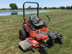 Riding Mower For Sale 2011 Kubota ZD 326 , 36 HP