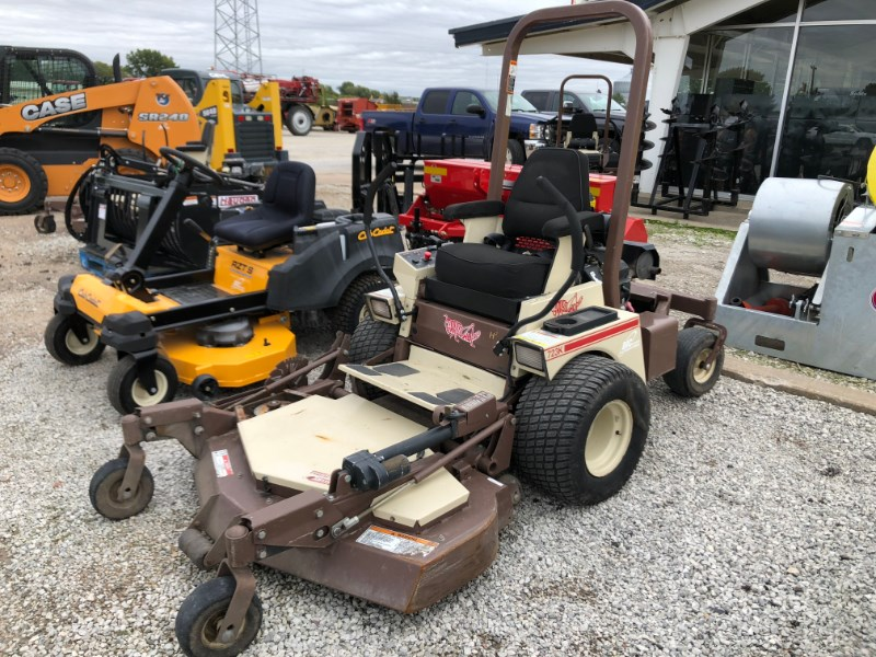 2005 Grasshopper 723K H2 Zero Turn Mower For Sale