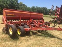 Grain Drill For Sale Sunflower 9411