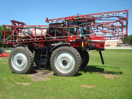 Sprayer-Self Propelled For Sale:  2000 Case IH SPX3200B