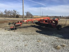 Mower Conditioner For Sale 1999 New Holland 1431