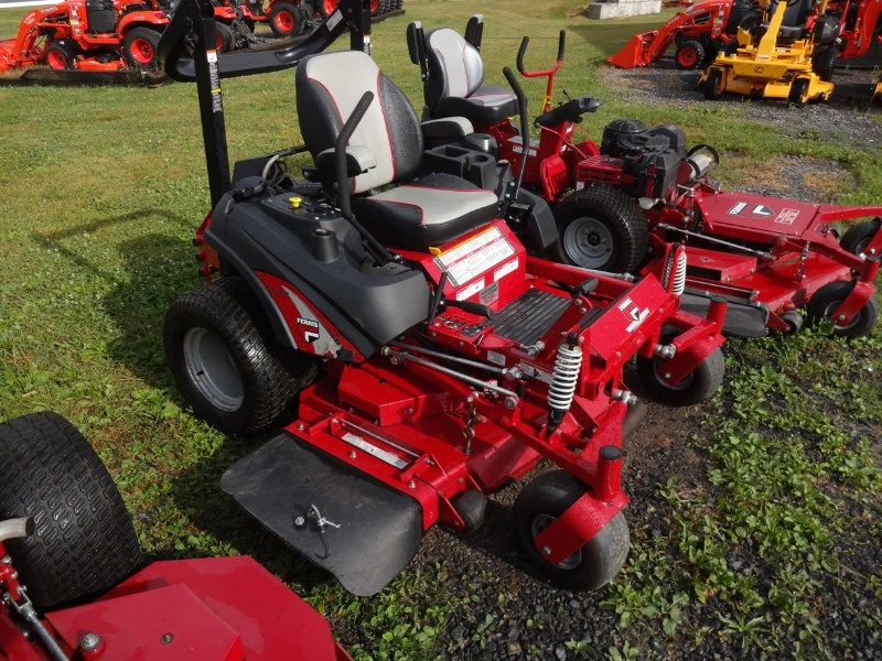 2014 Ferris IS3100Z Zero Turn Mower For Sale