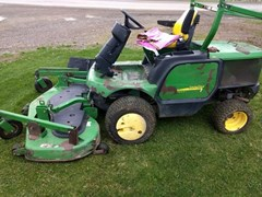 Riding Mower For Sale 2007 John Deere 1445
