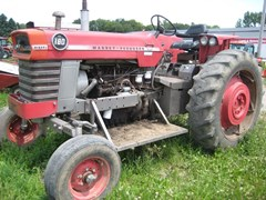 Tractor For Sale 1967 Massey Ferguson 180 , 64 HP