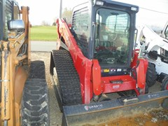 Skid Steer-Track For Sale 2014 Kubota SVL90-2HFC , 92 HP