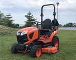 Tractor For Sale: 2018 Kubota BX2680, 25 HP
