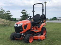 Tractor For Sale 2018 Kubota BX2680 , 25 HP
