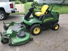 Riding Mower For Sale 2015 John Deere 1550