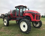Sprayer-Self Propelled For Sale: 2014 Apache AS1025