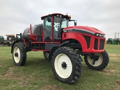 Sprayer-Self Propelled For Sale 2014 Apache AS1025