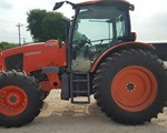 Tractor For Sale: 2013 Kubota M126GX, 125 HP