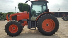 Tractor For Sale 2013 Kubota M126GX , 125 HP