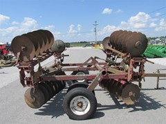 Disk Harrow For Sale White 252