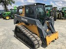 Skid Steer-Track For Sale:  2015 John Deere 329E