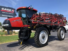Sprayer-Self Propelled For Sale 2016 Case IH PATRIOT 4440