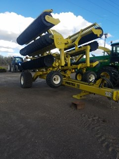 Tillage For Sale 2018 Degelman PROTILL 26